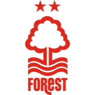 N Forest badge