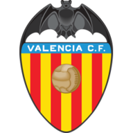 Valencia badge