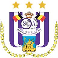 Anderlecht badge