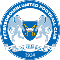 Peterboro badge