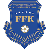 Kosovo badge