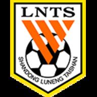 Shandong Luneng badge