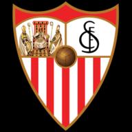 Sevilla badge