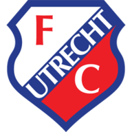 Utrecht badge