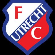 Utrecht badge