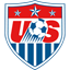 United States of America Club Badge