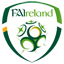 Republic of Ireland Club Badge