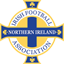 Northern Ireland Club Badge