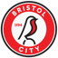 Bristol City Club Badge