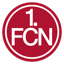 FC Nurnberg Club Badge