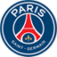 Paris St Germain Club Badge