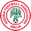Nigeria Club Badge