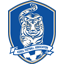 South Korea Club Badge
