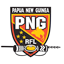 Papua New Guinea Club Badge