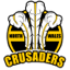 Crusaders Club Badge