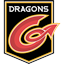 Dragons Club Badge