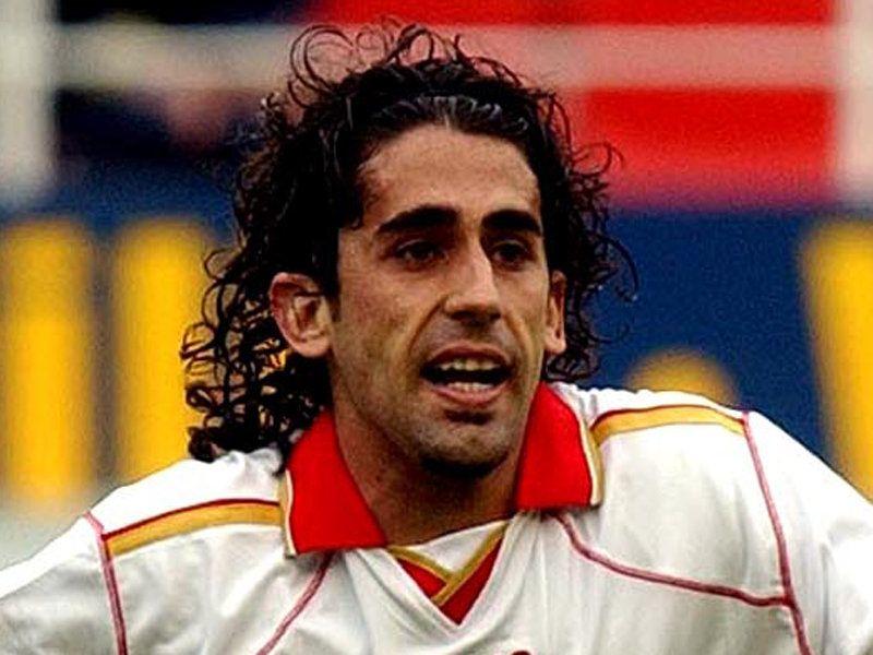 Francisco Gallardo