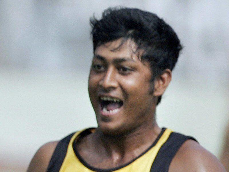 Dhiman Ghosh