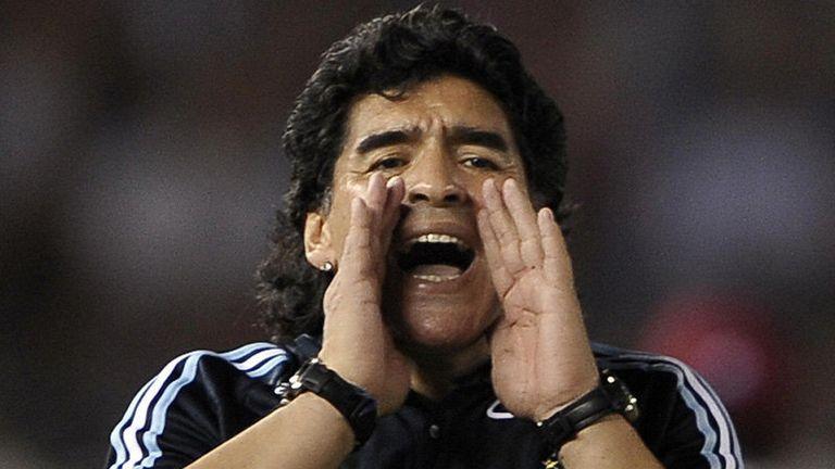 Bolivia 6 1 Argentina Match Report Highlights