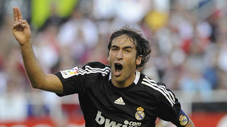 Hat-trick hero against Sevilla