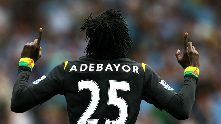 The Ivorian opens his account for Manchester City in the first game of the season.
