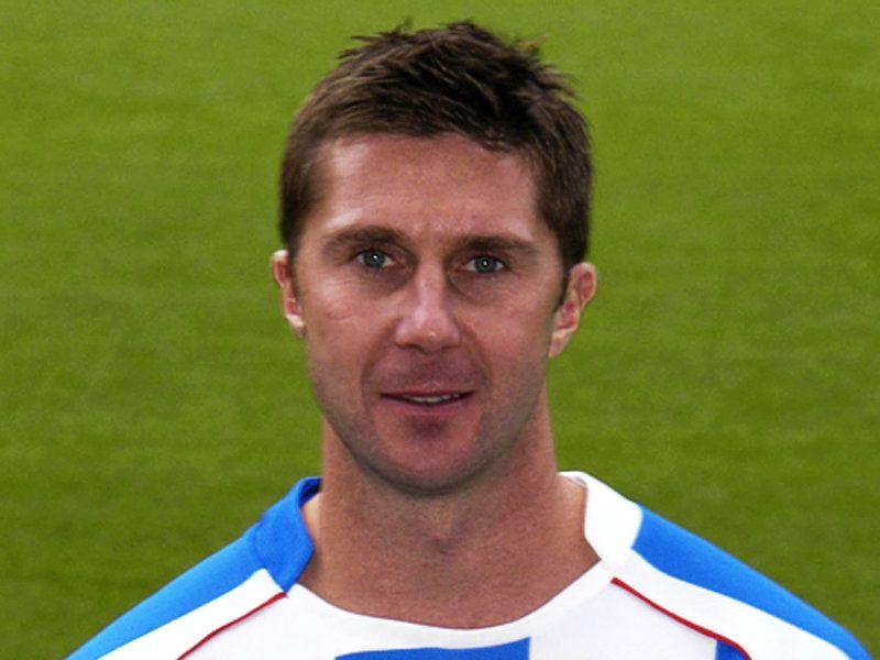 Chris Lucketti