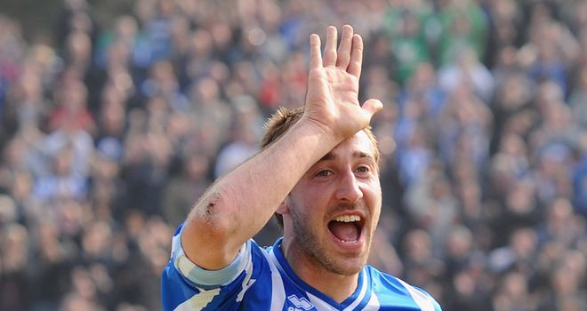 Image result for glenn murray brighton to palace