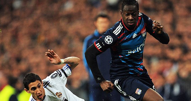 Aly Cissokho: No deal with Newcastle