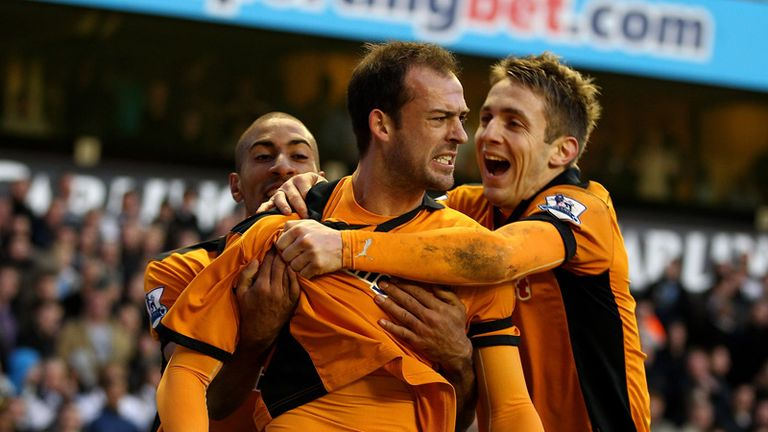 Live match preview - Wolves vs Everton 09.04.2011