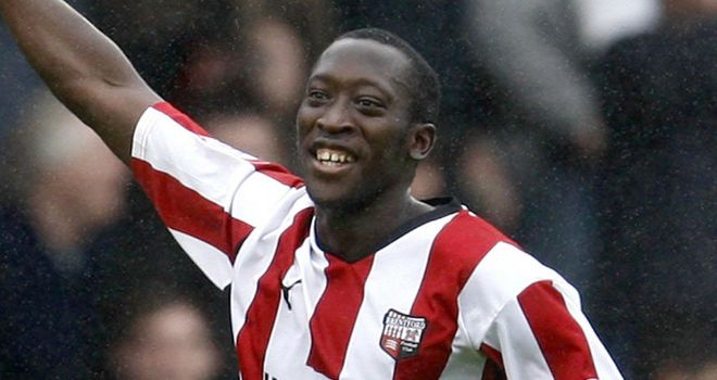 Diagouraga: On target for Bees