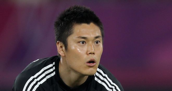 Kawashima: Strongly linked with move to West Brom