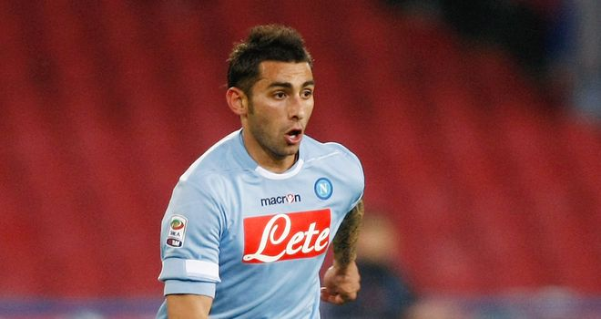 Pazienza: Agent claims that a deal has been agreed with Juventus