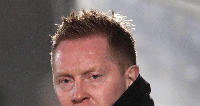 Waddock: Sending Dunne away on loan