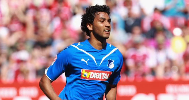 Marvin Compper: Has joined Fiorentina