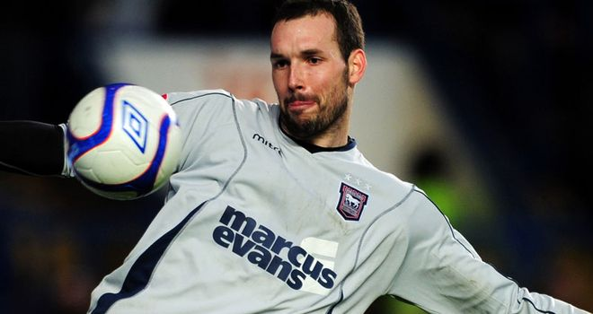 Marton Fulop: Has brought to an end an eight-year spell in England