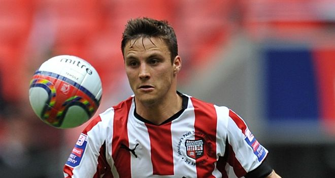 Saunders: Match-winning strike