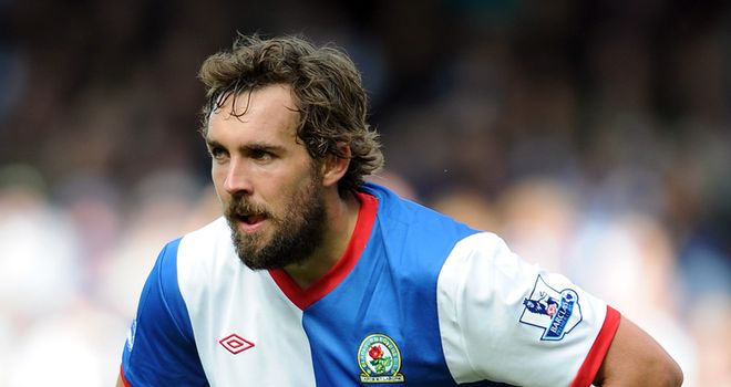 Gael Givet: Blackburn defender has not made a first-team appearance since early February