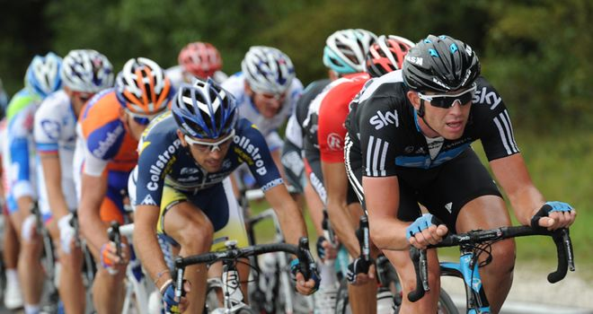 Stannard: Strong finish netted fourth place