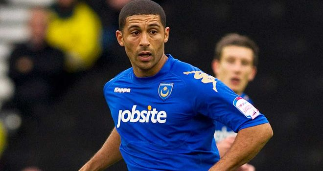 Hayden Mullins: Experienced midfielder has joined Birmingham on a two-year deal from Portsmouth