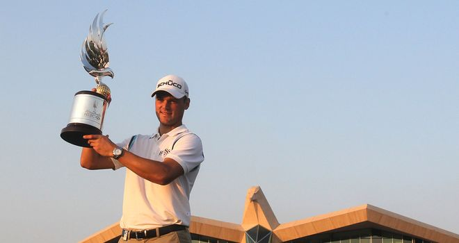 Martin Kaymer: The German is a three-time winner of this tournament