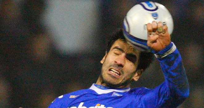 Ricardo Rocha: Considering Pompey's contract offer