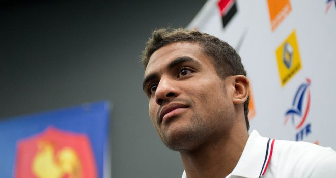 Wesley Fofana: Nearly walked away from rugby to pursue a career in football