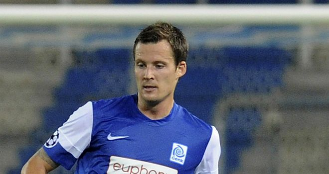 Daniel Tozser: The midfielder looks set to join Watford