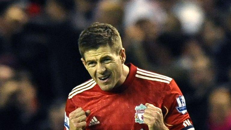 Gerrard man of the match betting usa livro evair mauro betting tips