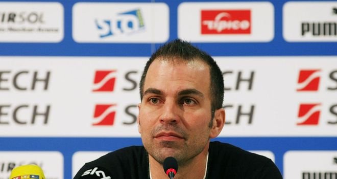 Markus Babbel: New Hoffenheim coach