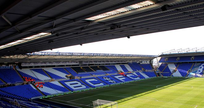 Birmingham City have been hit by a transfer embargo from the Football League