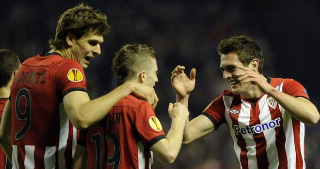 Bilbao: Looking to bounce back from Europa League defeat