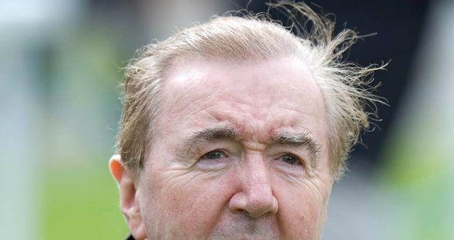 Weld: Listed winner at Navan