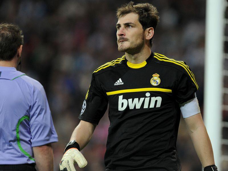 Image result for Iker Casillas