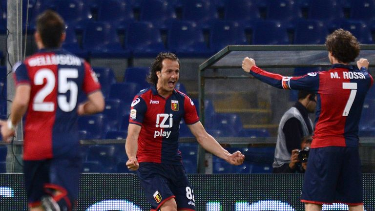 Genoa vs palermo betting expert sports slovakia vs switzerland betting tips